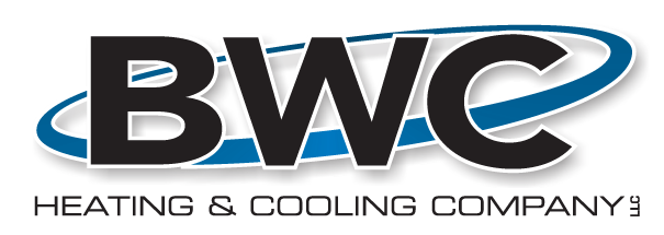 BWC Heating and Cooling Logo